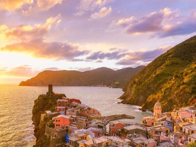 Traditional Europe with Eurostar Summer 2017