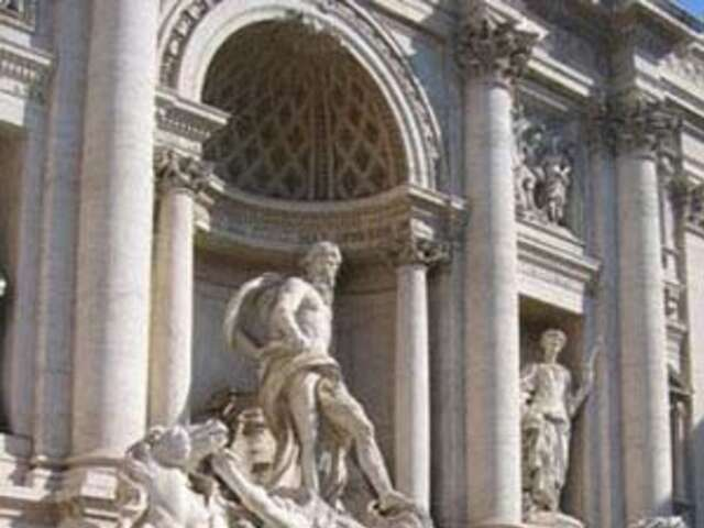 4 Nights Rome, 5 Nights Paris & 2 Nights London