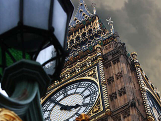 British Escape with Return to London