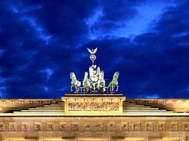 Imperial Escape with Berlin