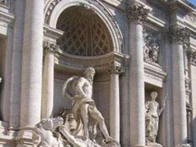 3 Nights Rome, 5 Nights Paris & 4 Nights London