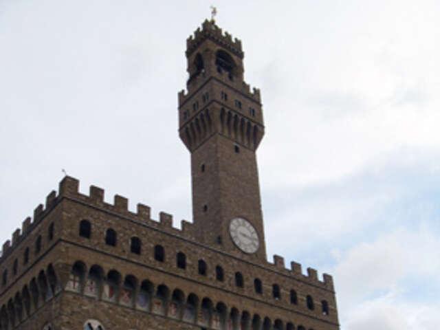 3 Nights Venice, 3 Nights Florence & 2 Nights Rome