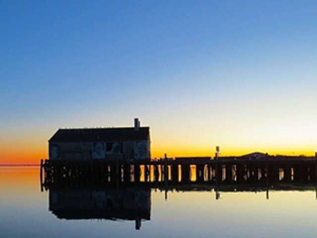 Cape Cod & the Islands with JFK 100th Anniversary Tribute