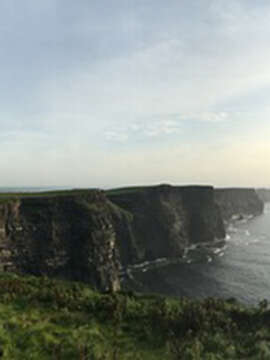 From Ireland's Ancient East to the Wild Atlantic Way