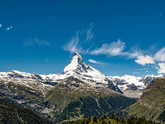 Romantic Rhine with the Best of Switzerland