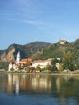 Danube Dreams - Westbound