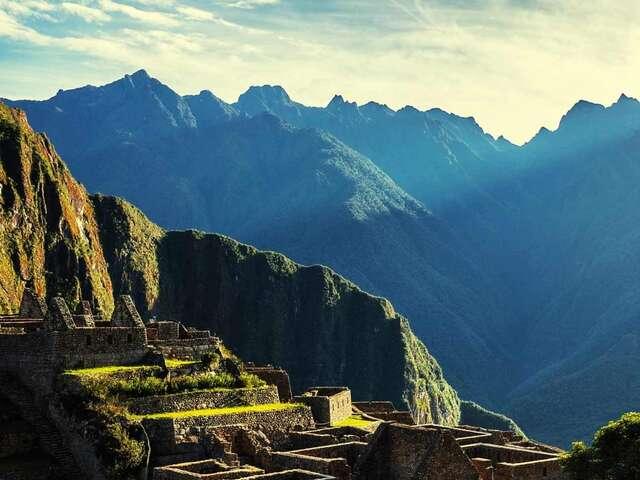Highlights of Peru Summer 2018