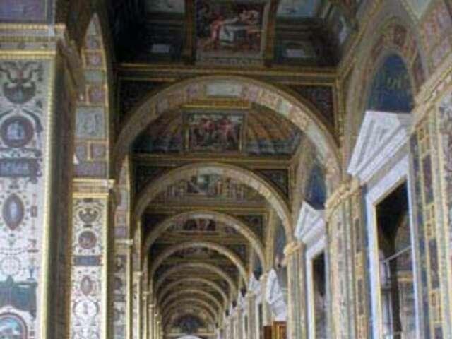 4 Nights Rome & 3 Nights Florence