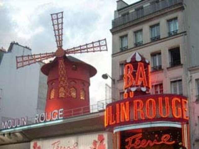 5 Nights London & 3 Nights Paris