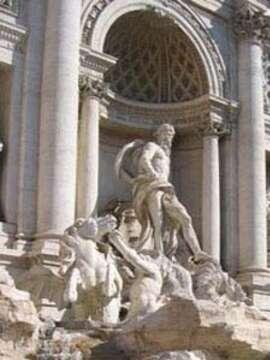 2 Nights Rome, 4 Nights Paris & 2 Nights London