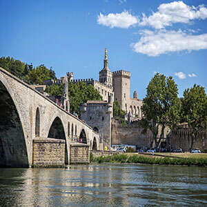 Rhine & Rhône Revealed with 2 Nights Paris & 2 Nights London – Northbound