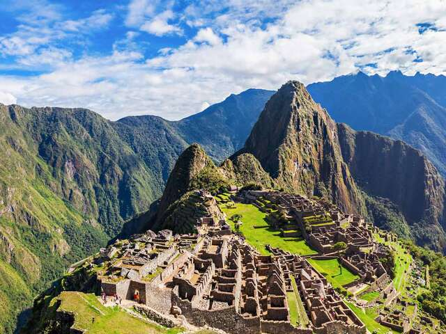 Peru Explorer Summer 2018
