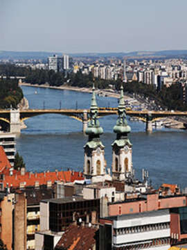 From the Danube Delta to Prague with 2 Nights Transylvania