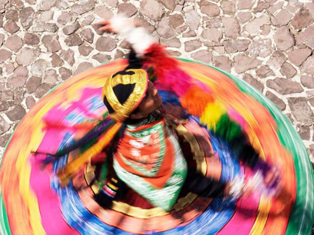 Treasures of the Incas (Summer 2018)