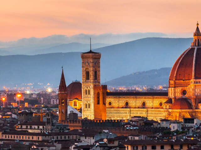 Splendors of Northern Italy