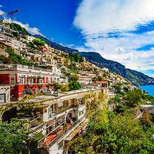 Bella Italia Escape with Sorrento