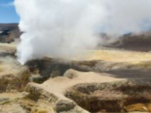 Andean Crossing (Until Jan 2019) (Without Inca Trail Trek, start Lima, end Salta)