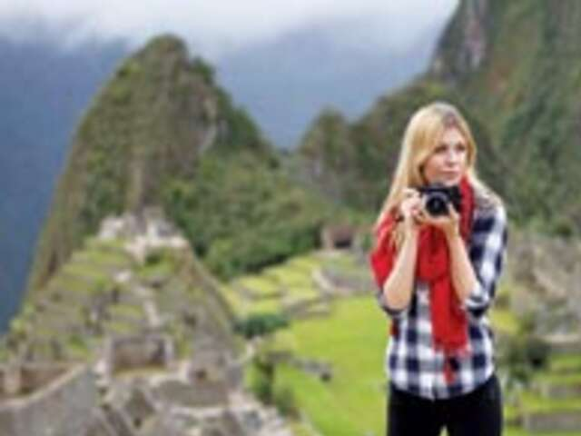 The Explorer (Without Inca Trail Trek, start Cusco, end Rio de Janeiro)