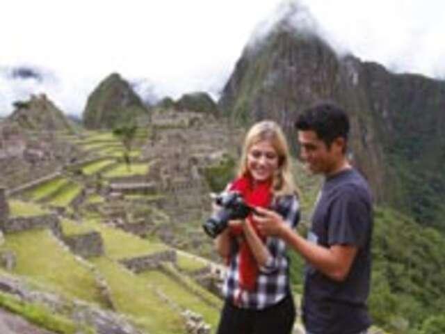 The Adventurer (With Inca Trail Trek, start Lima, end Rio de Janeiro)