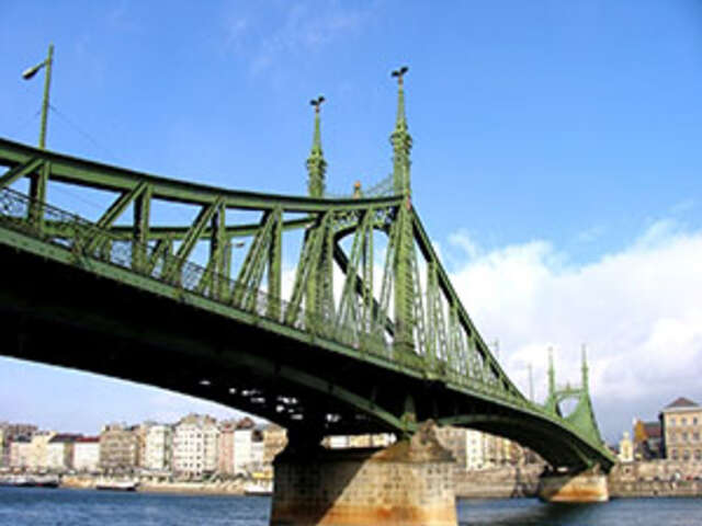 The Blue Danube Discovery for Wine Lovers