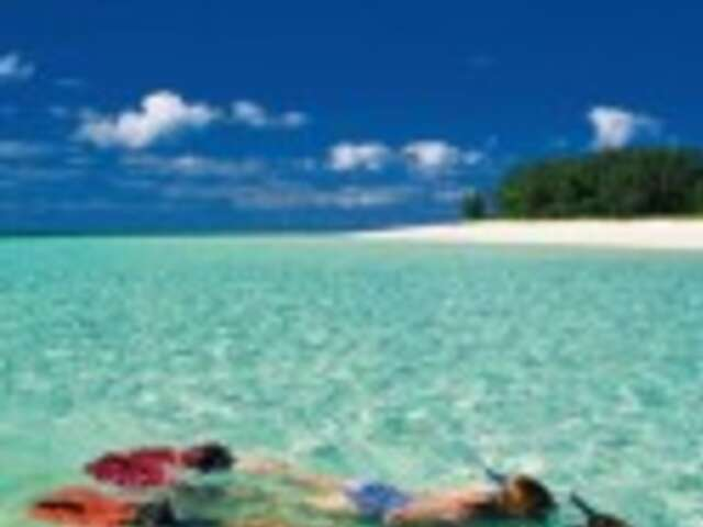 Snorkel to Adventure (Start Cairns, end Cairns)