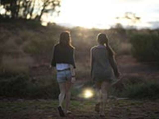 Outback Adventure (Start Darwin) (Start Darwin, end Alice Springs)