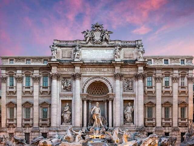 Rome Explorer Winter 201819