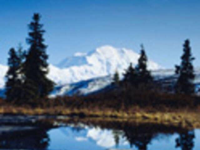Jewels of Alaska (Summer 2019)