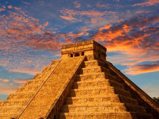 Treasures of the Yucatan Summer 2019