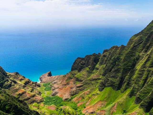 Best of Hawaii First Class Summer 2019
