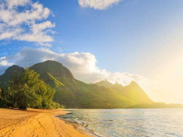 Hawaiian Explorer First Class Summer 2019