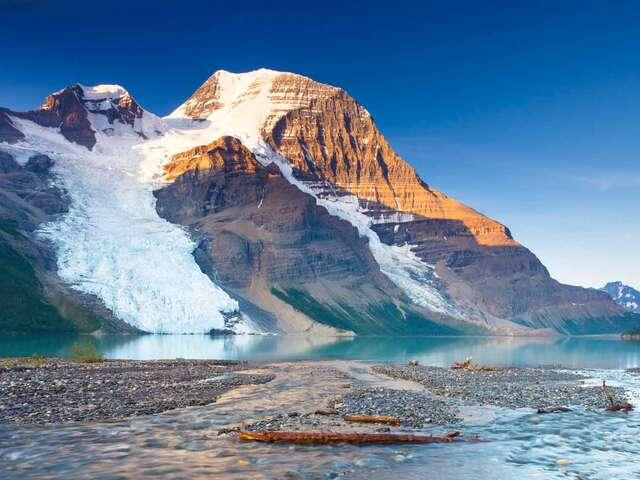 Wonders of the Canadian Rockies with Alaska Cruise Ocean View Cabin Summer 2019