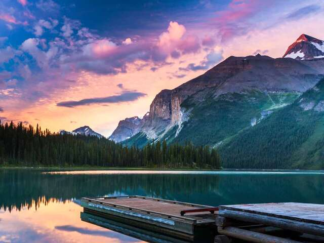Canadas East to West with Alaska Cruise Ocean View Cabin Summer 2019