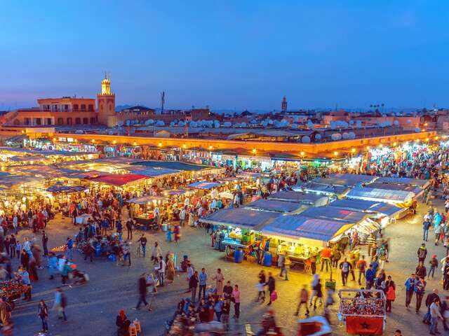 Best of Morocco Summer 2018