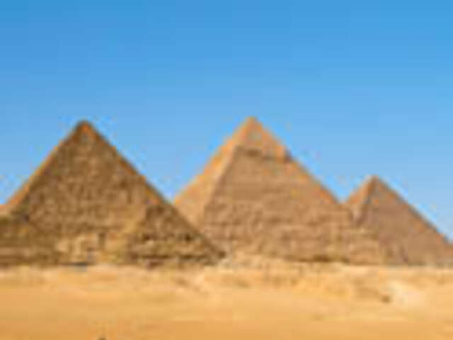 Wonders of Egypt (Preview 2019)