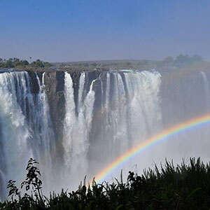 Splendors of South Africa & Victoria Falls with Dubai & Chobe National Park