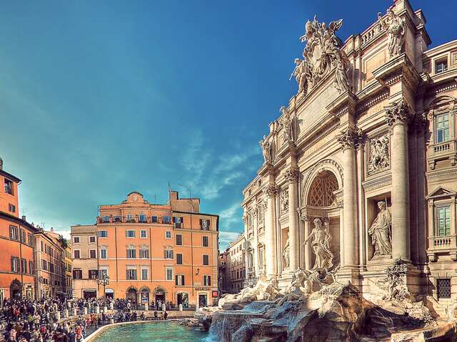 Wonders of Italy First Look 2019