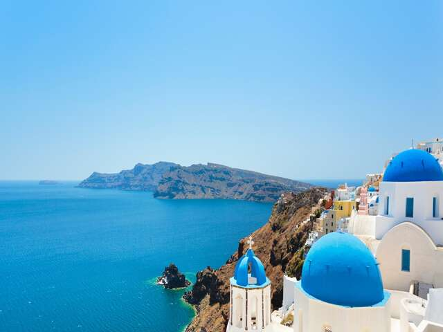 Highlights of Greece with 3 Day Aegean Cruise First Look 2019