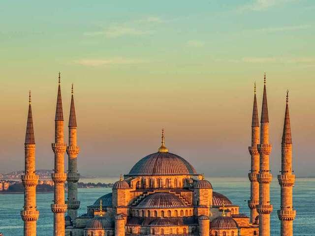 Best of Turkey First Look 2019