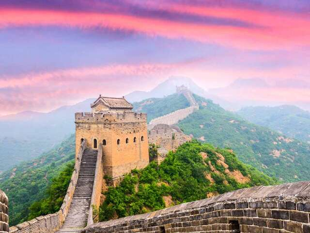 Classic China Summer 2019
