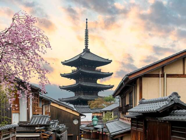 Japan Discovery Summer 2019
