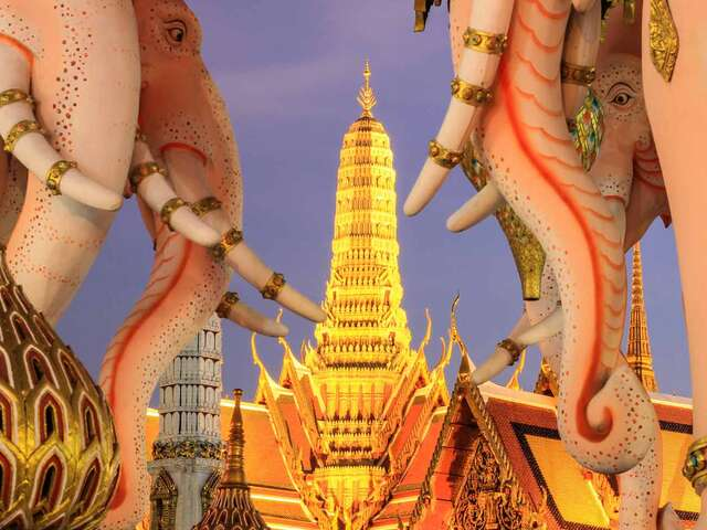 Treasures of Thailand with Cambodias Angkor Summer 2019