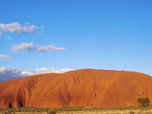 Uluru Highlights Summer 2019