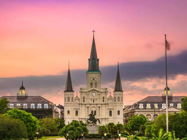 Tastes and Sounds of the South with Mardi Gras Summer 2019