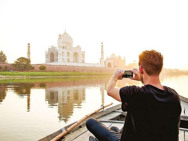 Eternal India