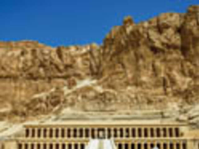 Wonders of Egypt (Summer 2019)