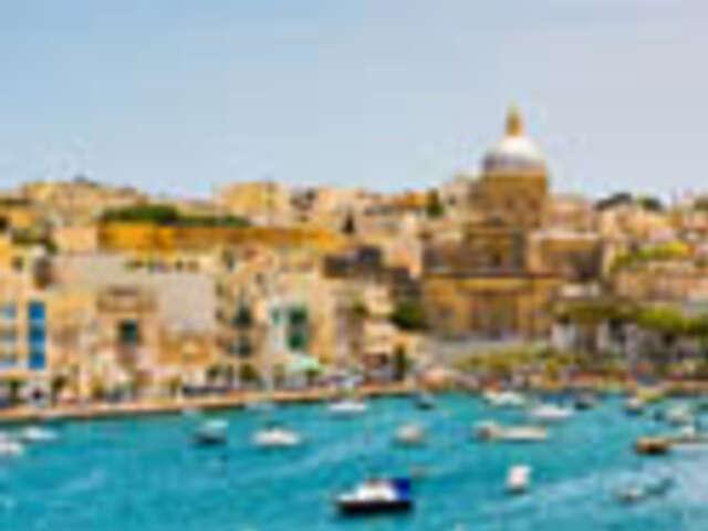 Easy Pace Malta 4 days (Summer 2019)
