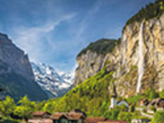 Country Roads of Switzerland (Summer 2019)