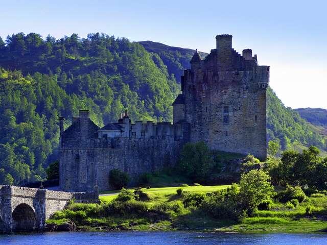 Best of Ireland and Scotland Summer 2019