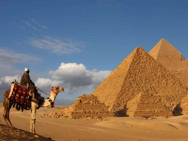 Wonders of Ancient Egypt Summer 2019